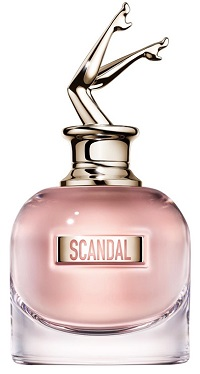 SCANDAL door Jean-Paul Gaultier