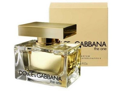 Dole&Gabbana The one parfum